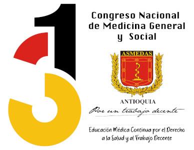31 Congreso Nacional de Medicina General y Social